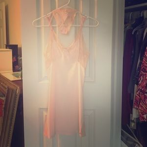 NWT Sophie B Negligee and Thong